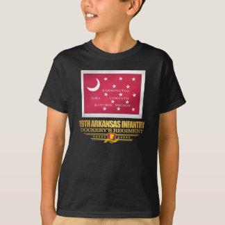 Camiseta 19o Infantaria de Arkansas (F10)