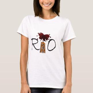 Camiseta 1  Engenharia de Petróleo e Gás
