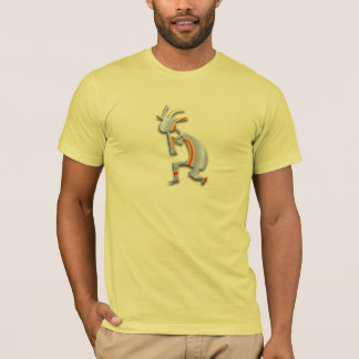 Camiseta 1 Kokopelli #38