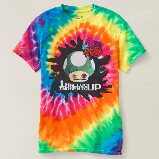 Camiseta 1HallucinogenicUP