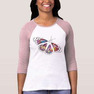 "Camiseta 1PEACE ""butrfly2 """