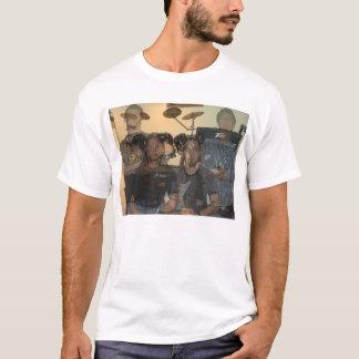 Camiseta 2005 de chumbo