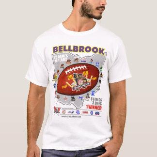Camiseta 2009 Trojan Horse - Bellbrook