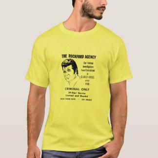 Camiseta $200/dia mais despesas