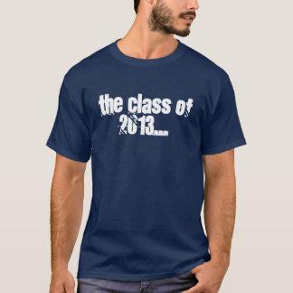 Camiseta 2013: Apenas demasiado legal