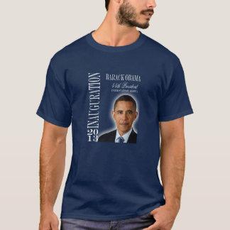 Camiseta 2013 da inauguração de Barack Obama