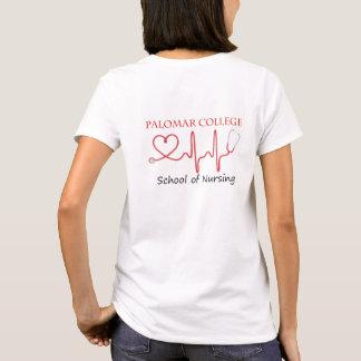 Camiseta 2013 palomar