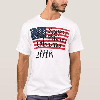 Camiseta 2016 eleições