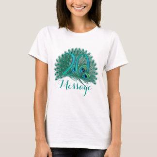 Camiseta 20o t-shirt personalizado do aniversário de