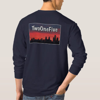 Camiseta (215) - skyline