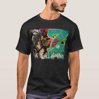 Camiseta 2375185130_263d530b4d, REI TODO HUMANIDADE