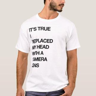Camiseta 23 Megapixels