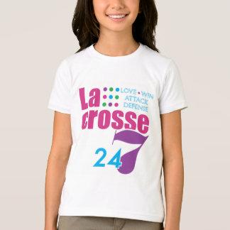 Camiseta 24/7 de Lacrosse