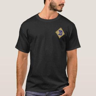 Camiseta 26o Identificação