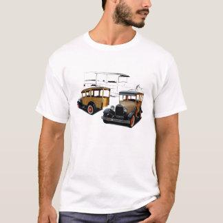 Camiseta 29 arborizado