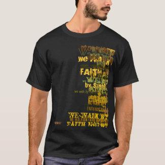 Camiseta 2 5:7 dos Corinthians