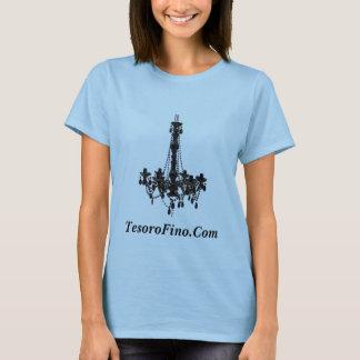 Camiseta 2, TesoroFino.Com