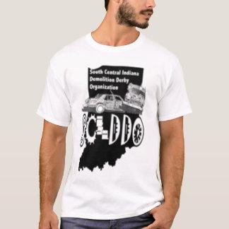 Camiseta 2 tomaram partido t-shirt