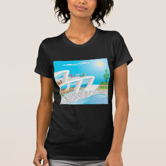 Camiseta 2FloorMansionOceanFront_SMX
