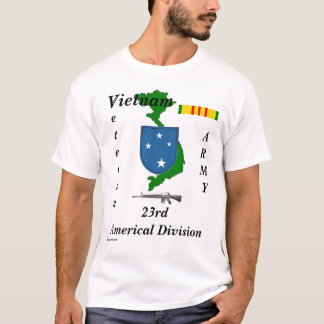 Camiseta 2ó Div Americal-W