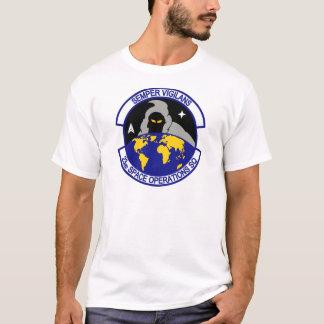 Camiseta 2ó Esquadrão das operações do espaço - Semper