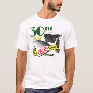 Camiseta 30o Reunião companheira 2012 de Melo Velo