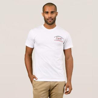 Camiseta 317th engenheiros - acampamento Eschborn