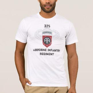 Camiseta 325th AREJE a 82nd divisão aerotransportada