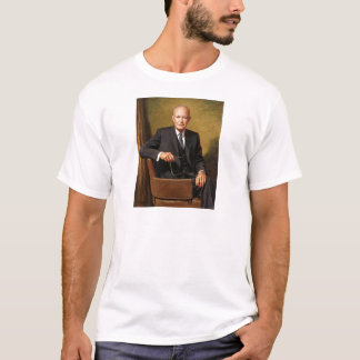 Camiseta 34 Dwight D. Eisenhower
