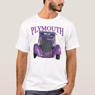 Camiseta 34 Plymouth
