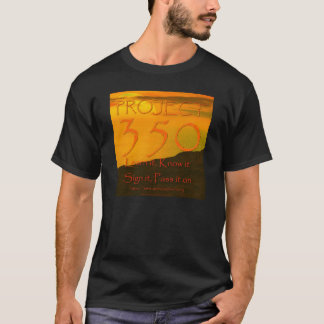 Camiseta 350 o projeto - t-shirt #2
