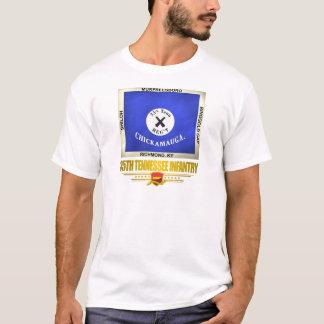 Camiseta 35o Infantaria de Tennessee