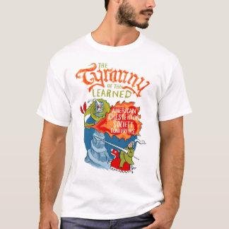 Camiseta 36th T-shirt da conferência de Chesterton com