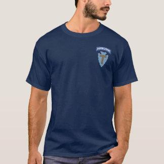 Camiseta 36th T-shirt (transportados por via aérea) da