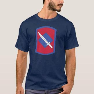 Camiseta 39th Equipa de combate da brigada da infantaria