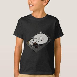 Camiseta 3,5 Disco rígido de SATA