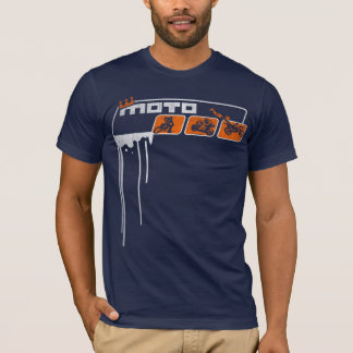Camiseta 3 estilo - t-shirt molhado