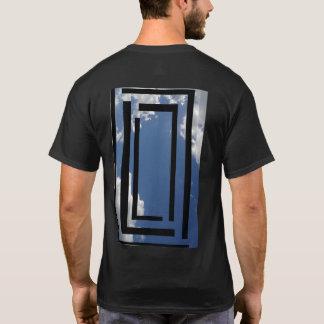 Camiseta 3 intitulados