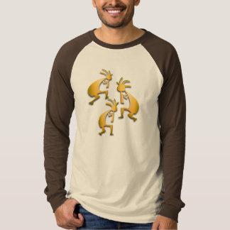 Camiseta 3 Kokopelli #17