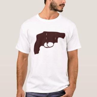 Camiseta 3 snubby