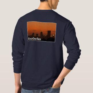 Camiseta (412) - skyline