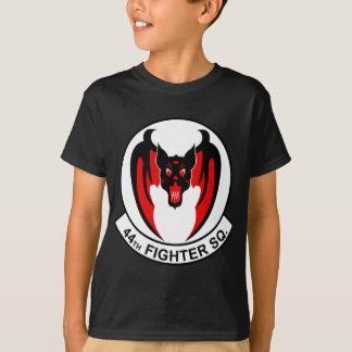 Camiseta 44o Esquadrão de lutador - vampiros