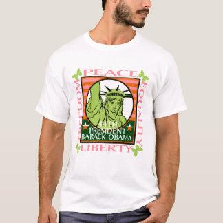 Camiseta 44o PRESIENT BARACK OBAMA