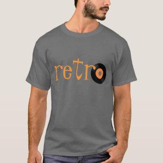 Camiseta 45 retros t-shirt gravado - esfrie totalmente