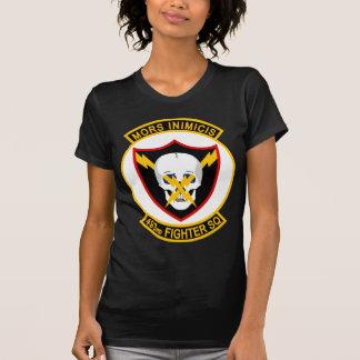 Camiseta 493rd Esquadrão de lutador - ANSR Inimicis
