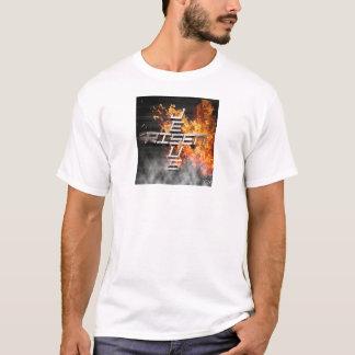 Camiseta 4 aumentados Jesus