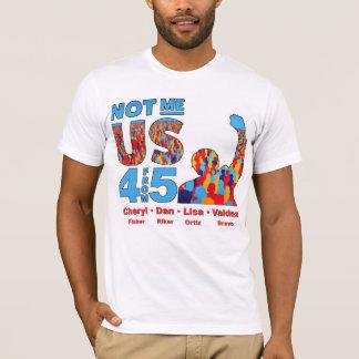 Camiseta 4 do t-shirt 5