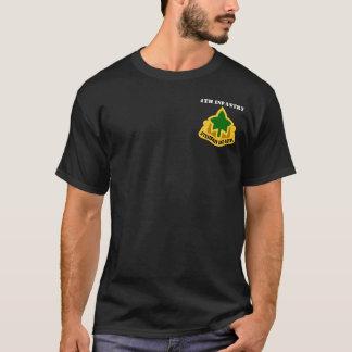 """Camiseta 4o Divisão de infantaria da """"divisão hera """""""