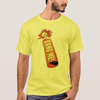 Camiseta 4o engraçado de t-shirt de julho