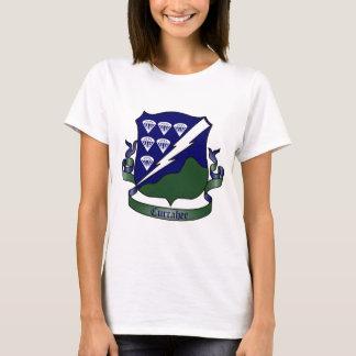 Camiseta 506th Parachute Infantry Regiment, 1st Battalion